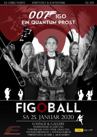 Flyer Figoball